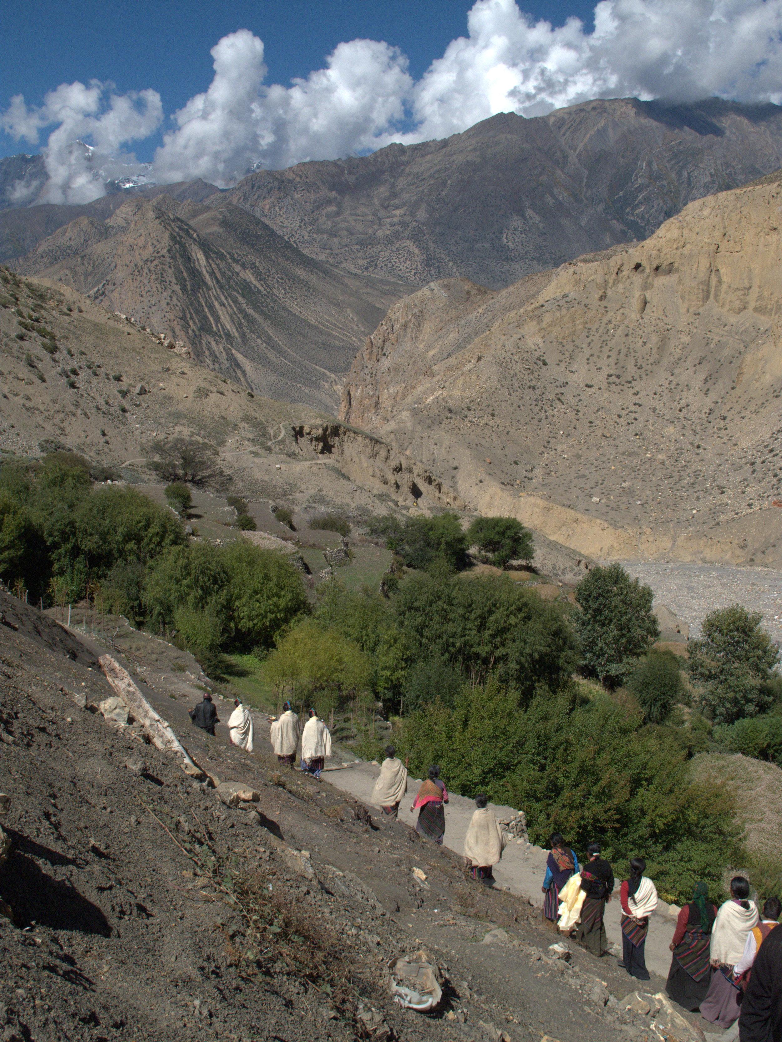 Geologic Journeys II