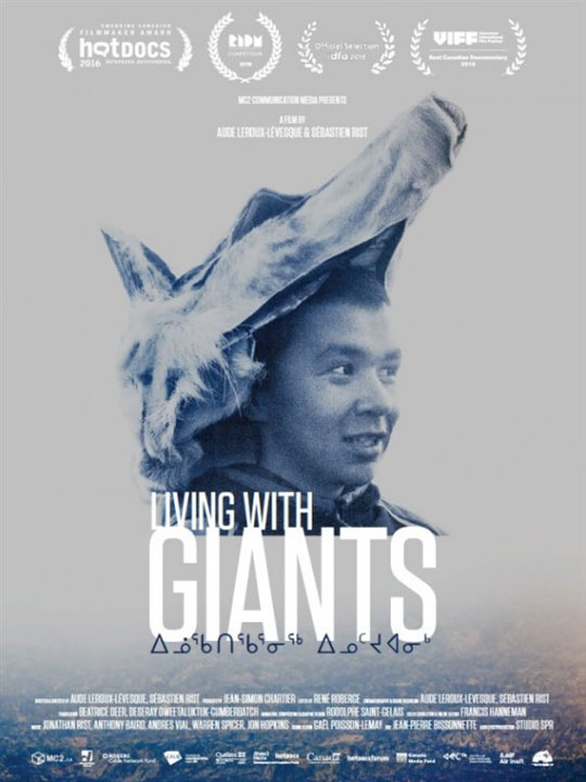 Living With Giants - 52' & 78'