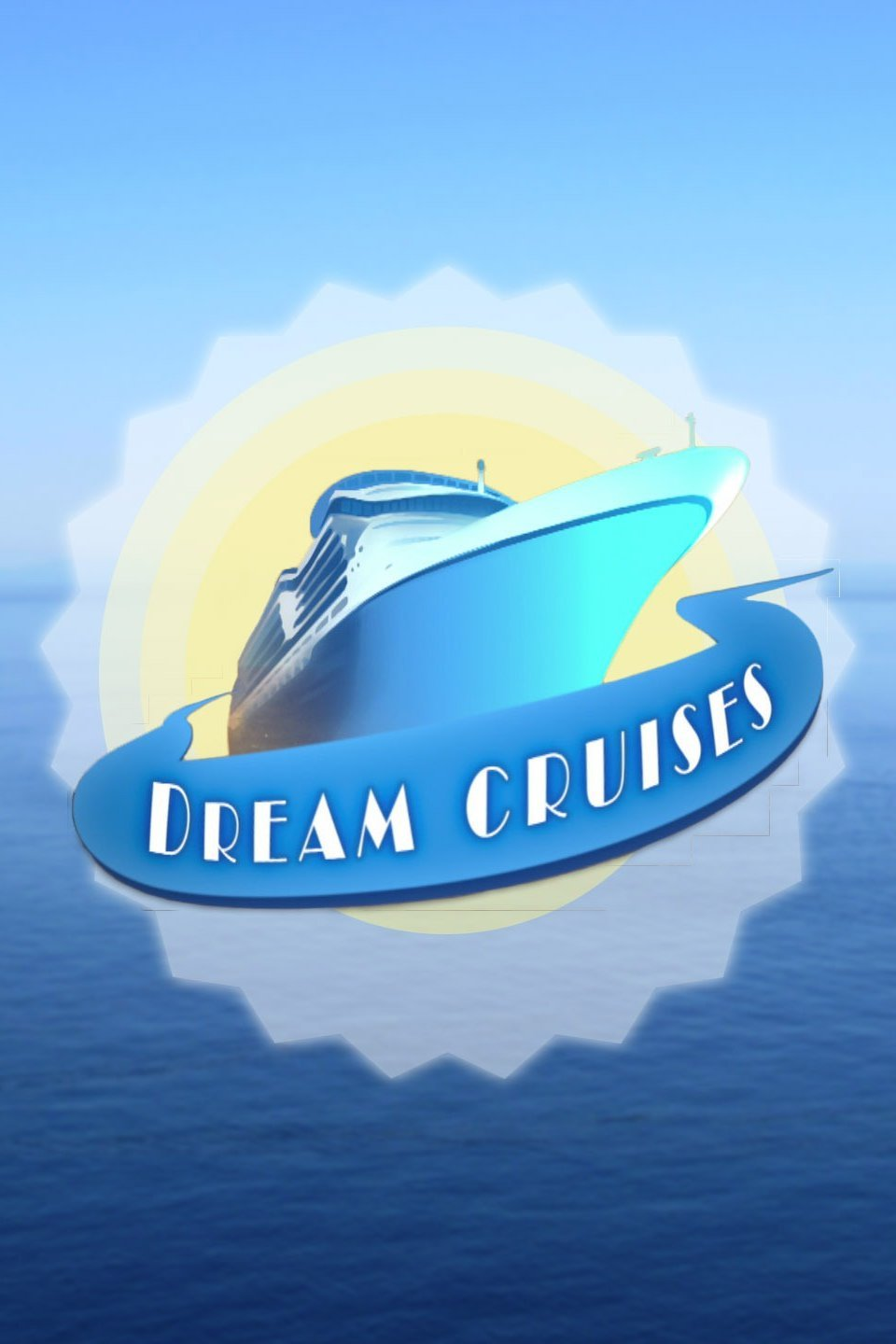 Dream Cruises - 82 x 46'
