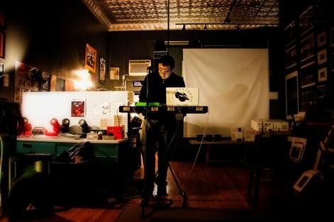 Jon Monteverde on   Bring Your Own Beat