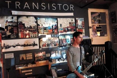 Indie Rock & Electropop