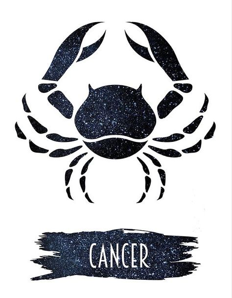 WATER - The element of Cancer is Water. They are very aware and are guided by their heart.