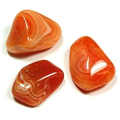 Red Carnelian The Stone Of Confidence -