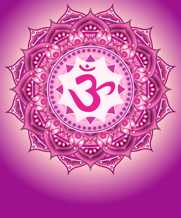 The 7th Chakra - The Crown Chakra
