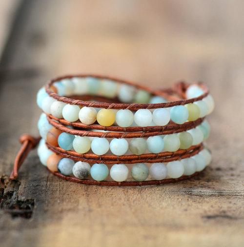 Bohemian-leather-wrap-bracelet-spiritual-jewelery-boho-style-peaceful-island-com-amazonite-beads-calming-bracelet-best-gift.jpg