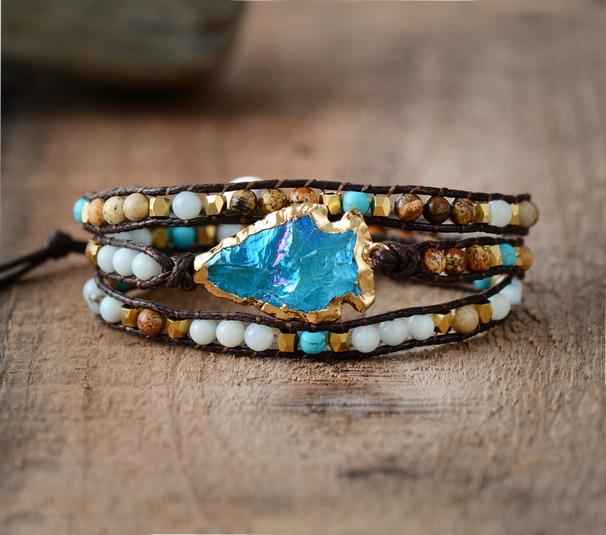 arrow-head-quartz-charm-gemstones-boho-bohemian-wrap-bracelet-woven-strands-yoga-handmade-leather-spiritual-jewelry-peaceful-island-com_1.jpg