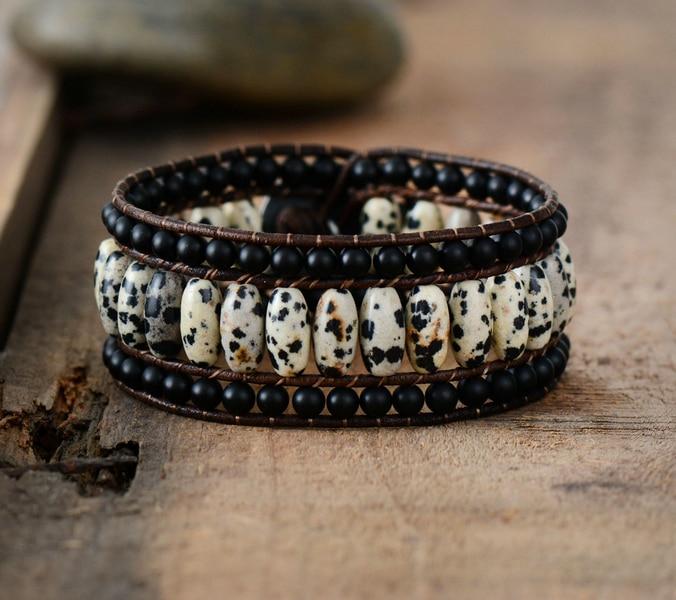 dalmation-negative-energy-protector-wrap-bracelet-handmade-dalmation-jasper-onyx-healing-protective-stone-beads-by-peaceful-island-com.jpg