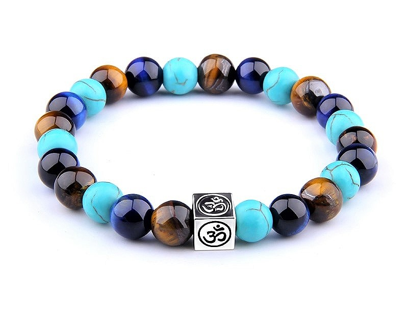 mens-buddhist-protection-bracelet-with-healing-turquoise-blue-tiger-eye-beads-cool-beaded-bracelets-for-men-mens-healing-jewlery-by-peaceful-island-com.jpg