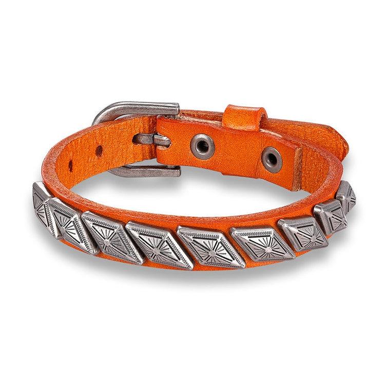 Men's-tribal-leather-wristband-vintage-bracelets-for-men-orange-bracelets-pulseras-para-hombres-cuero-men's-jewelry-peaceful-island-com.jpg