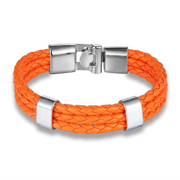 orange-mens-wrap-bracelet-colorful-men's-leather-bracelets-pulseras-para-hombres-mens-jewelry-trends-by-peaceful-island-com.jpg