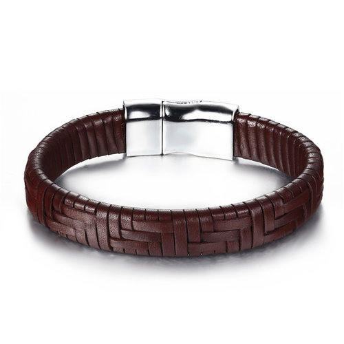 Brown-tribal-leather-bracelet-with-silver-clasp-handmade-leather-bracelets-for-men-mens-trendy-stylish-jewelry-peaceful-island.jpg