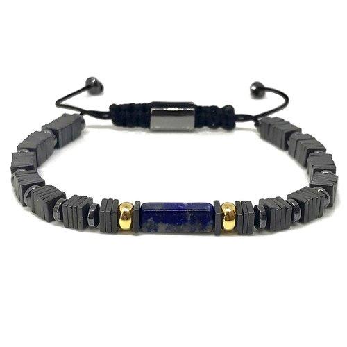 mens-positive-energy-bracelet-the-davy-crockett-mens-natural-stone-bracelets-healing-hematite-lapis-lazuli-beads-by-peaceful-island.jpg