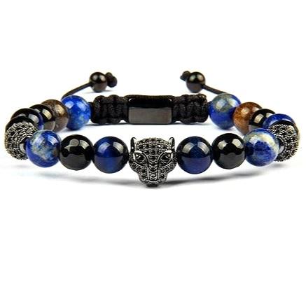 earth-stone-macrame-puma-bracelet-with-cz-diamonds-for-men-with-lapis-lazuli-bronzite-beads-mens-healing-jewelry-by-peaceful-island-com.jpg