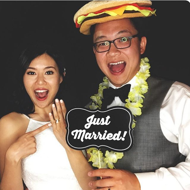 Congrats to the newly weds! | 📍 Wayfare Tavern, San Francisco,Ca • • • #bayareaphotobomberz #photobooth #photoboothfun #bayboothprops #photoboothwedding #photoboothparty #photoboothevent #photoboothrental #bayareaphotobooth #sanjosephotobooth #fremontphotobooth #affordablephotobooth #southbay #eastbay #northbay #milpitas #sanjose #fremont #sf #wedding #bridalparty #parties #quinceañera #debut #coltilion #birthday #theknotweddings #bayvzn