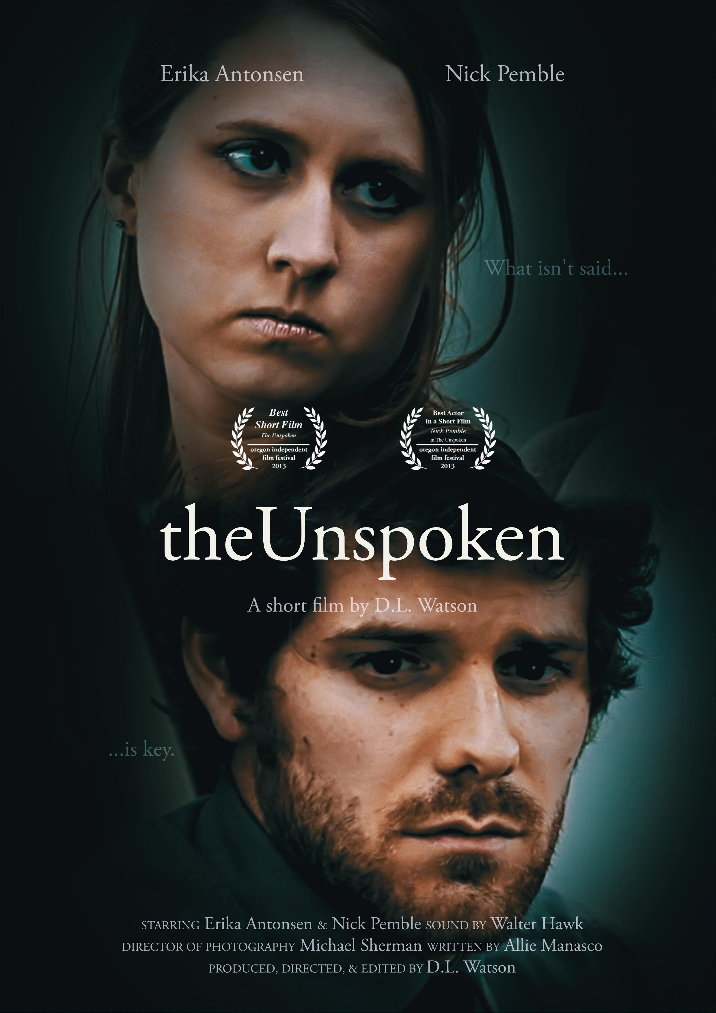 TheUnspoken Award Winner Poster.jpg