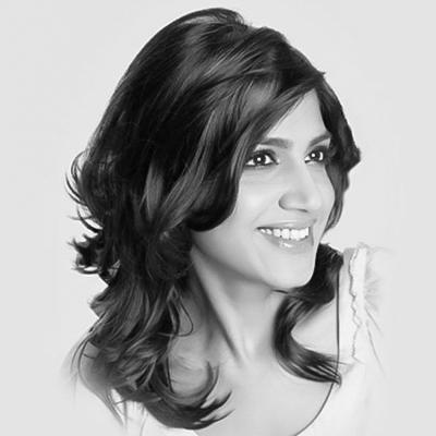 Maithreyi Seetharaman - Co-Chair Fortune M.P.W