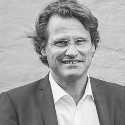 Par-Jorgen Parson - General Partner at Northzone
