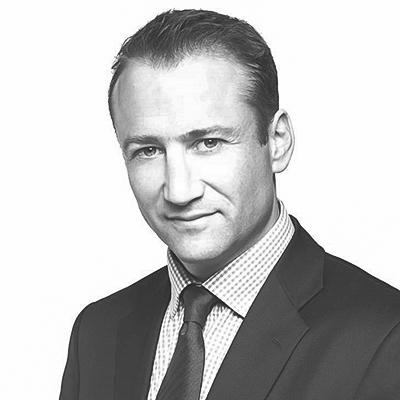 Rupert Turnbull - Vice President EMEA at Time Inc.