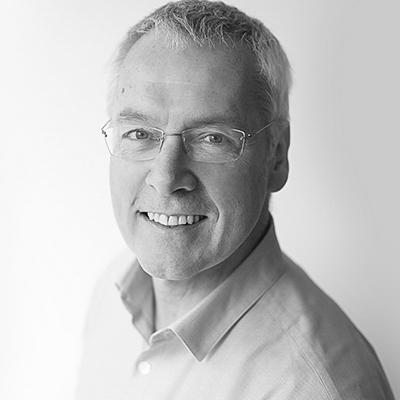 Julian David - CEO at Tech UK