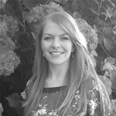 Amy Bell - Regional Content Manager EMEA at Financial Times