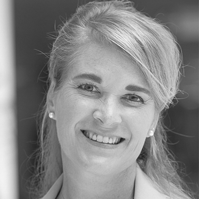 Cara Antoine - Chief Marketing & Operations Officer at Microsoft