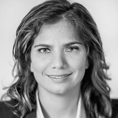 Joelle Frijters - Co-Founder & CEO at Improve Digital