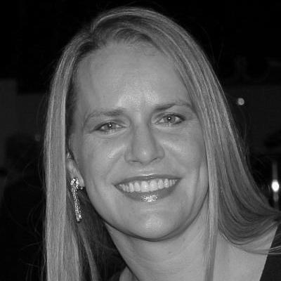 Ellenore Angelidis - Global Director of Diversity at Amazon