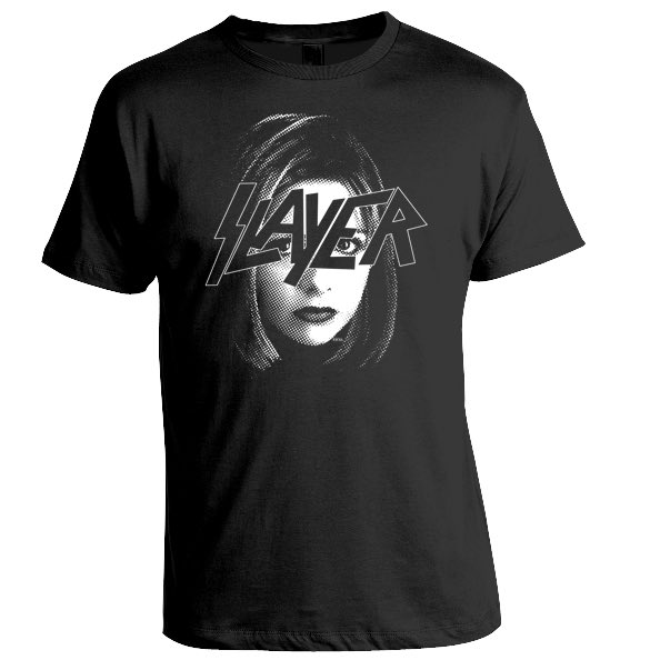 Slayer/Buffy t-shirt