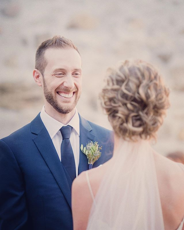 That's the grin I get every time I think about our wedding day. So much love and happiness. Happy 1 year anniversary @jackiehougham ❤️ 📸 by @jennkavs  #happyanniversary #ourweddingday #hugegrin #manymoretocome #love
