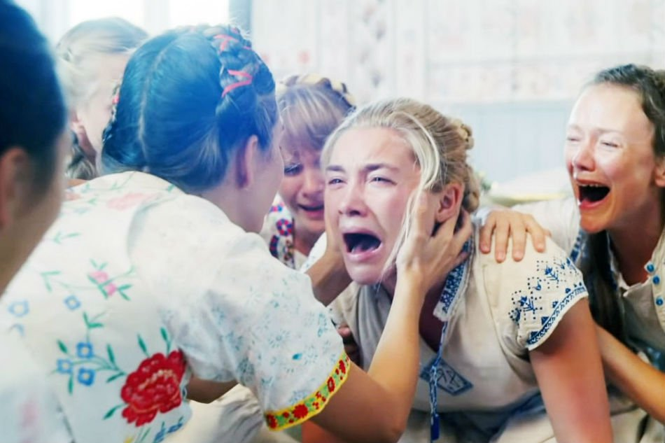 Photo credit: A24,  Midsommar