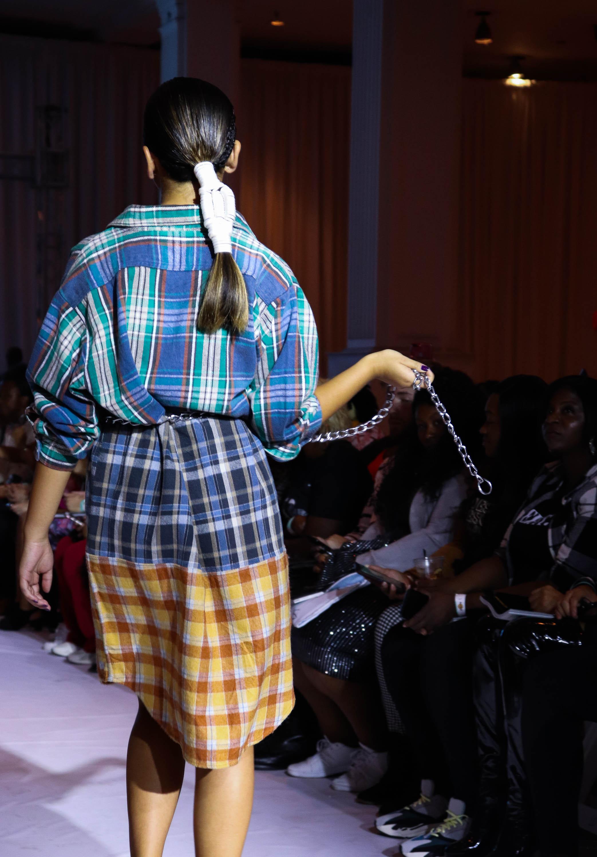 Model walks for Himalaya