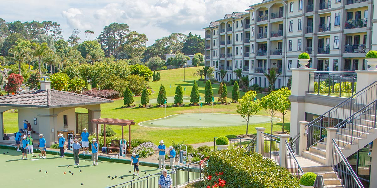 RYMAN HEALTHCARE - We run the aircon and ventilation systems that keep residents comfortable in NZ's leading retirement residential villages. Our services include strategic asset management, to drive performance, efficiency and savings, and engineering design services, with a focus on intelligent systems design to reduce energy usage.
