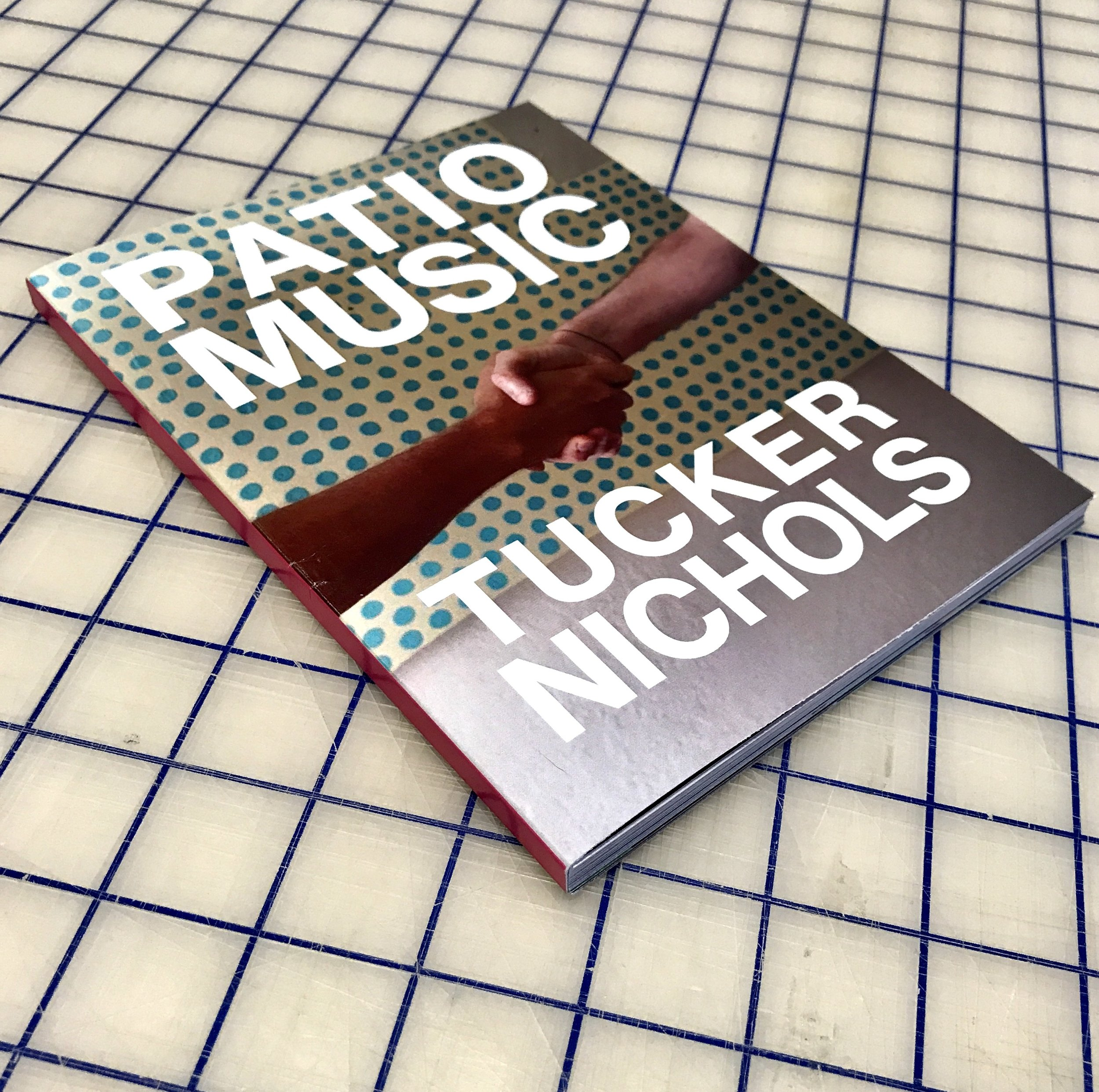 Tucker Nichols | Patio Music