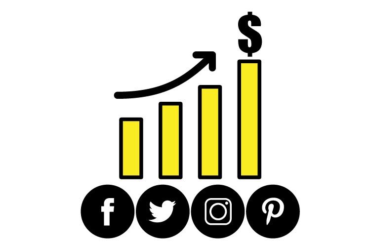 Need Moxie Social Media Management Icon