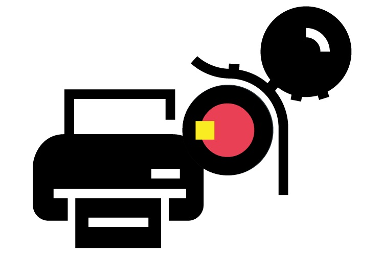 printing services moxie creative solutions icon