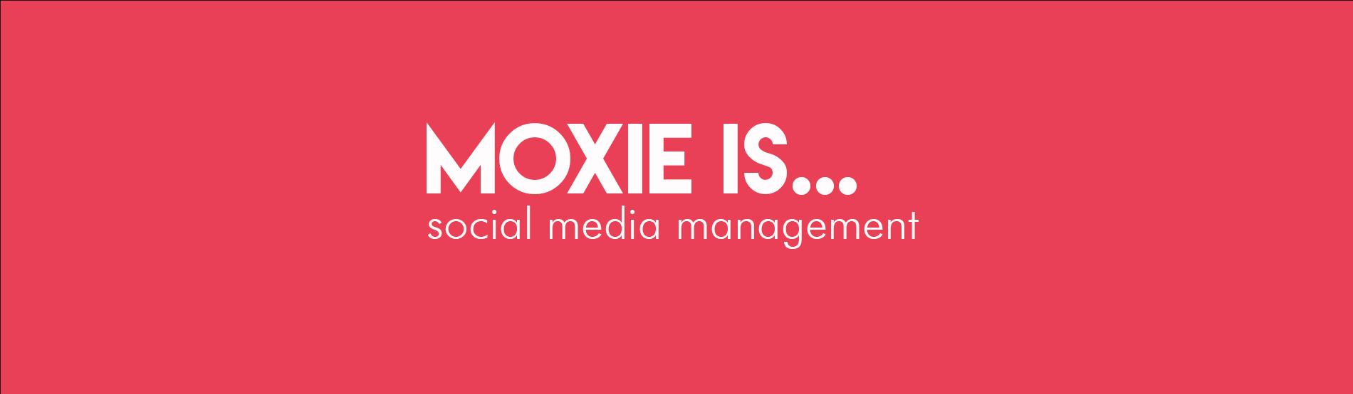 moxie creative solutions social media management banner