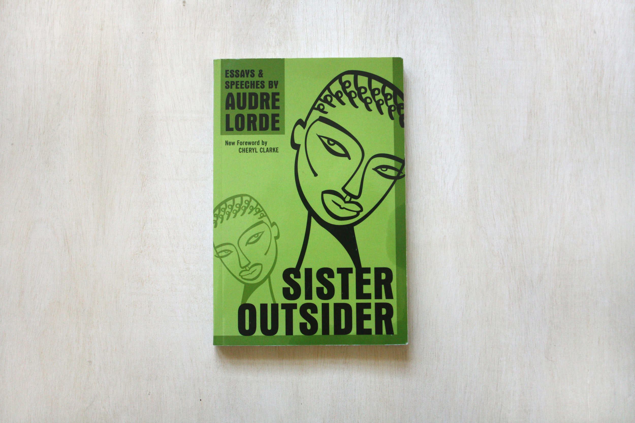 Sister Outsider , Chapter 2: Poetry is Not a Luxury