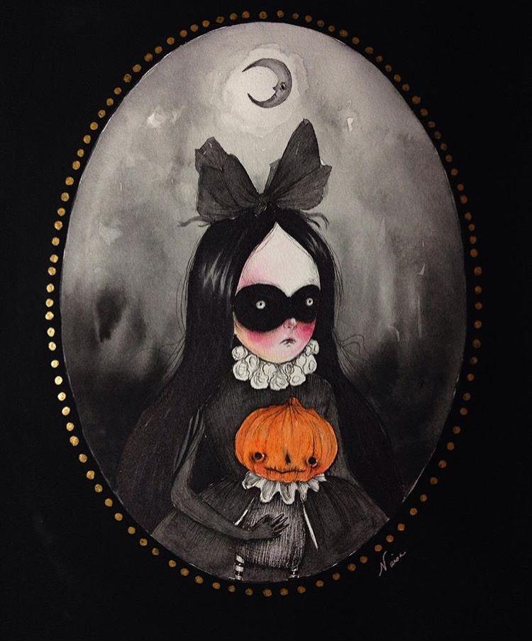 Dark Town Sally