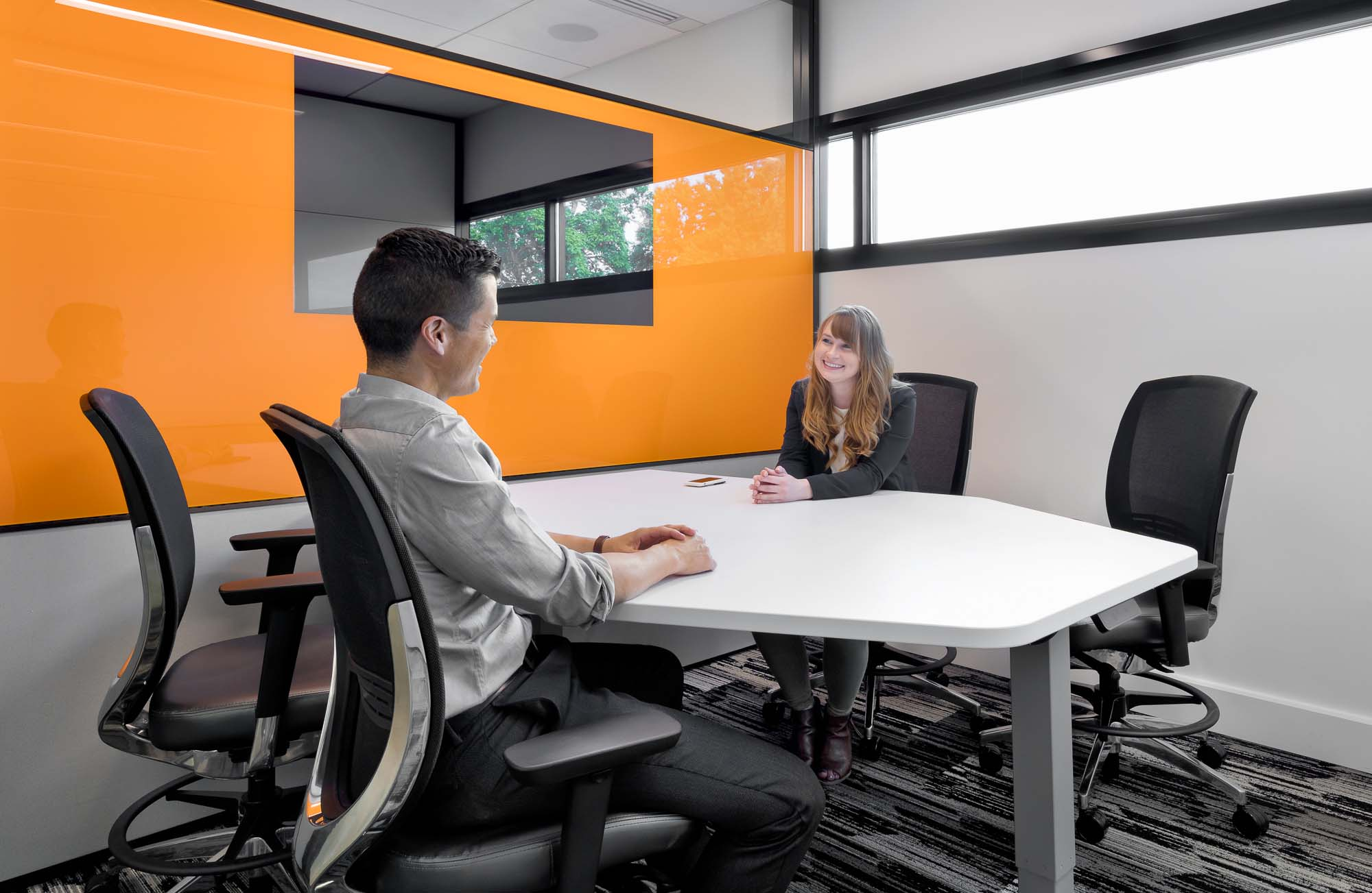 Workplace Consulting - Our experts know how to maximize your square footage to maximize efficiency and productivity