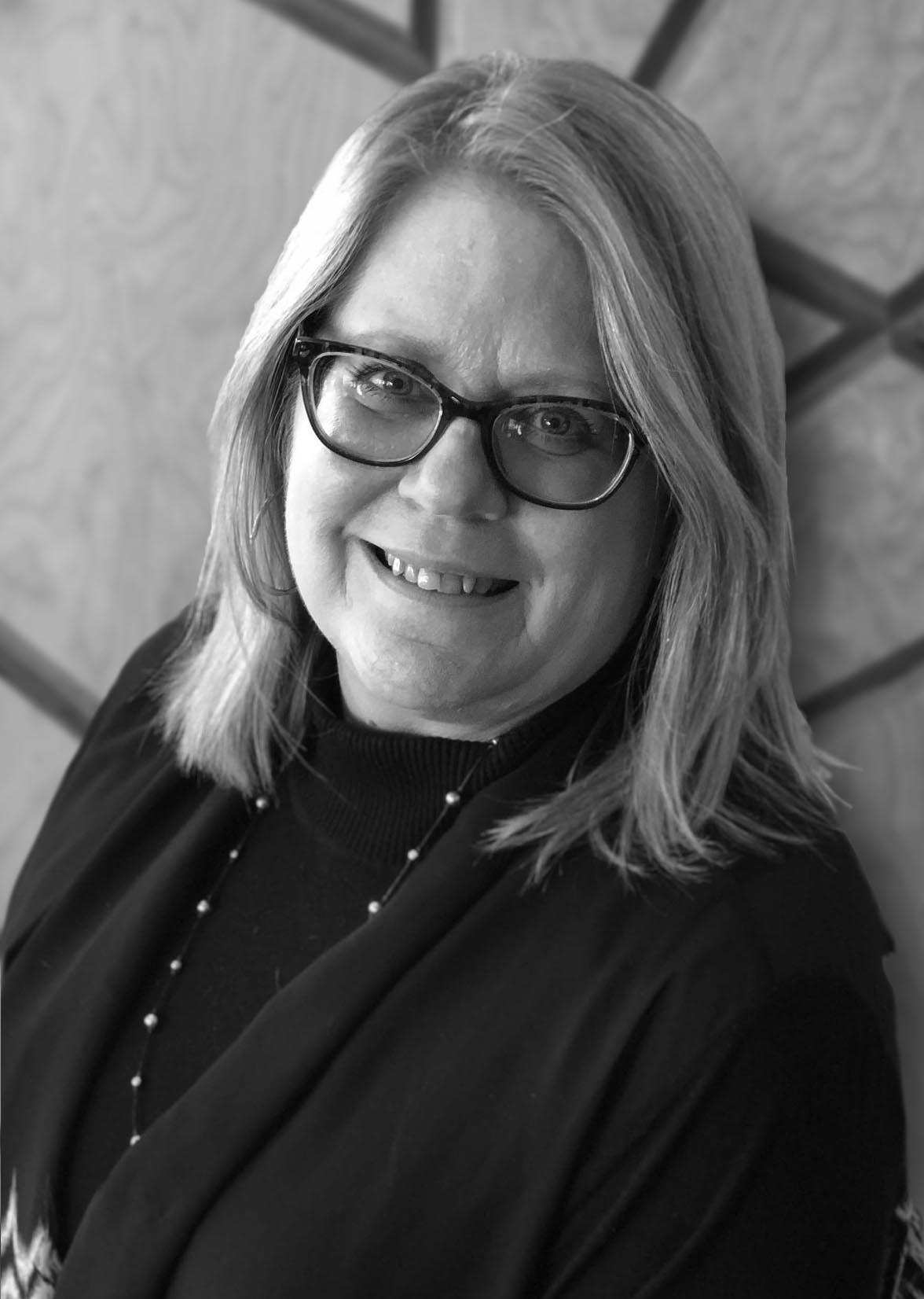 Karla Herrin - Design Director