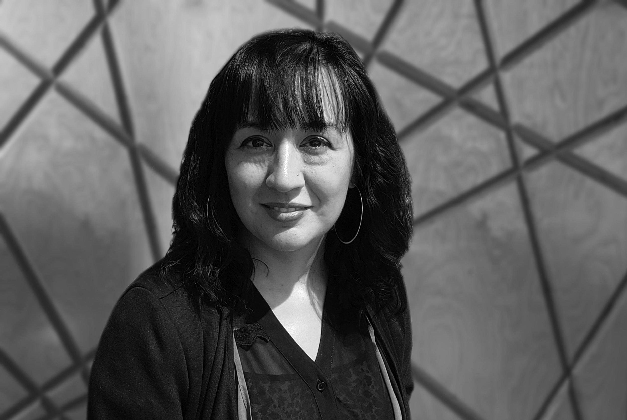 Shawna Baird - Design Director