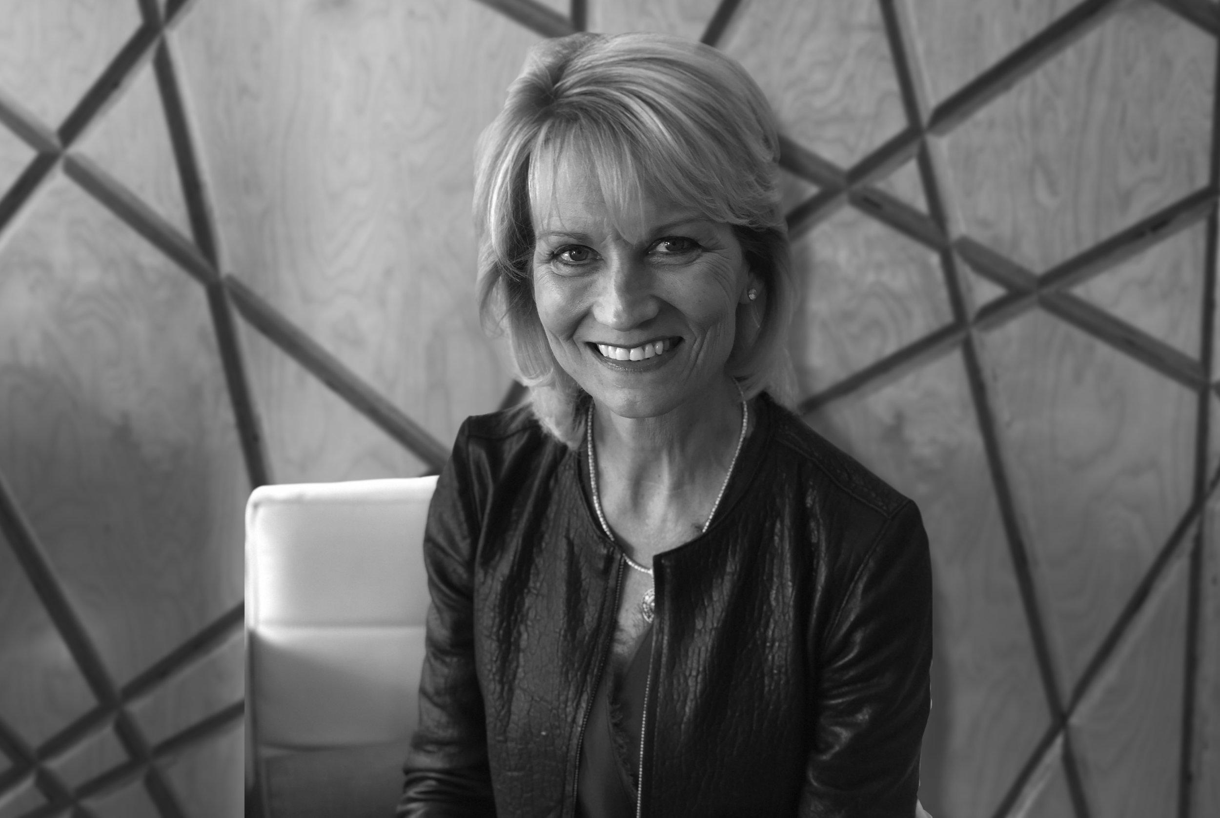 Nancy Apel - Principal