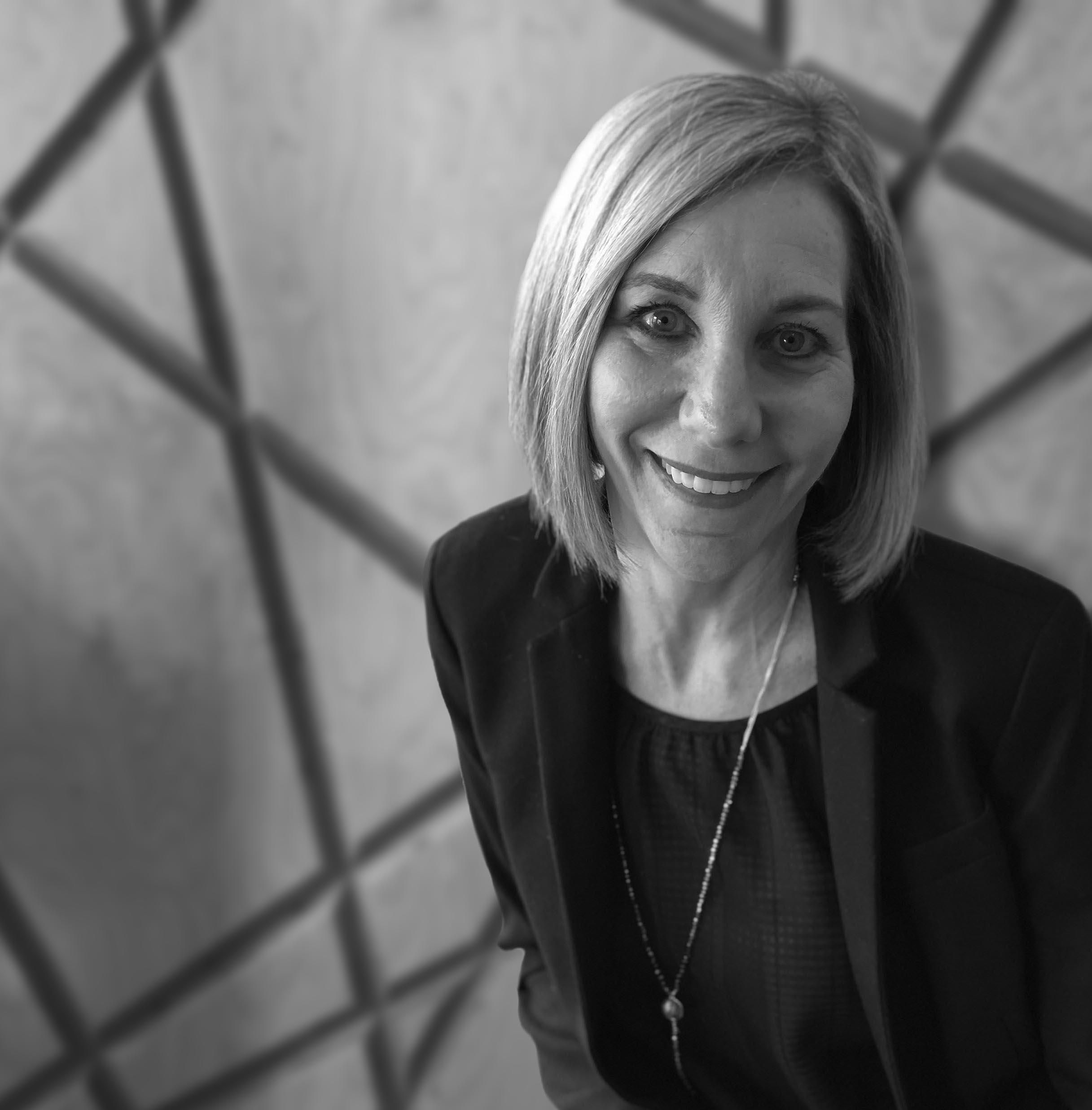 Marcy Handlan - Principal
