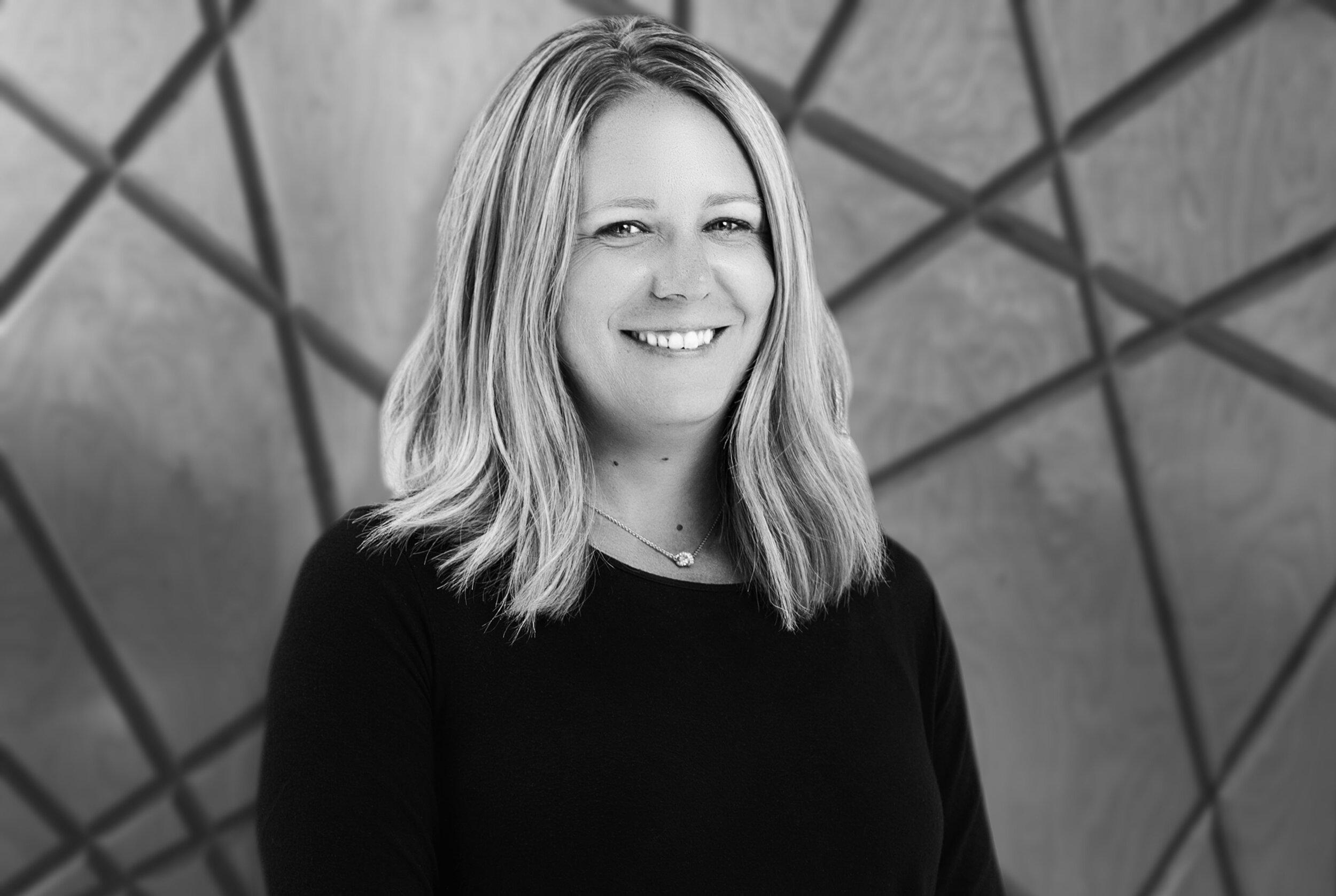 Suzan Mullett - Director Sales Operations