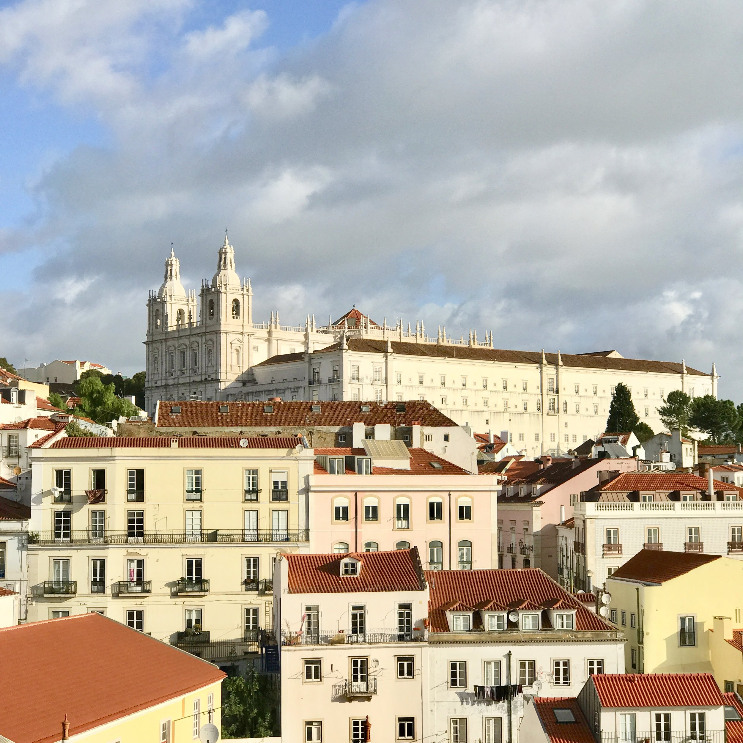 The LUmiares - Rua do Diario de Noticias 142, 1200-146 Lisbon, PortugalTel: +351 21 116 0200www.thelumiares.com