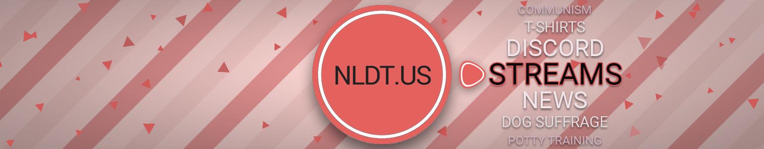 NLDT Twitch team banner