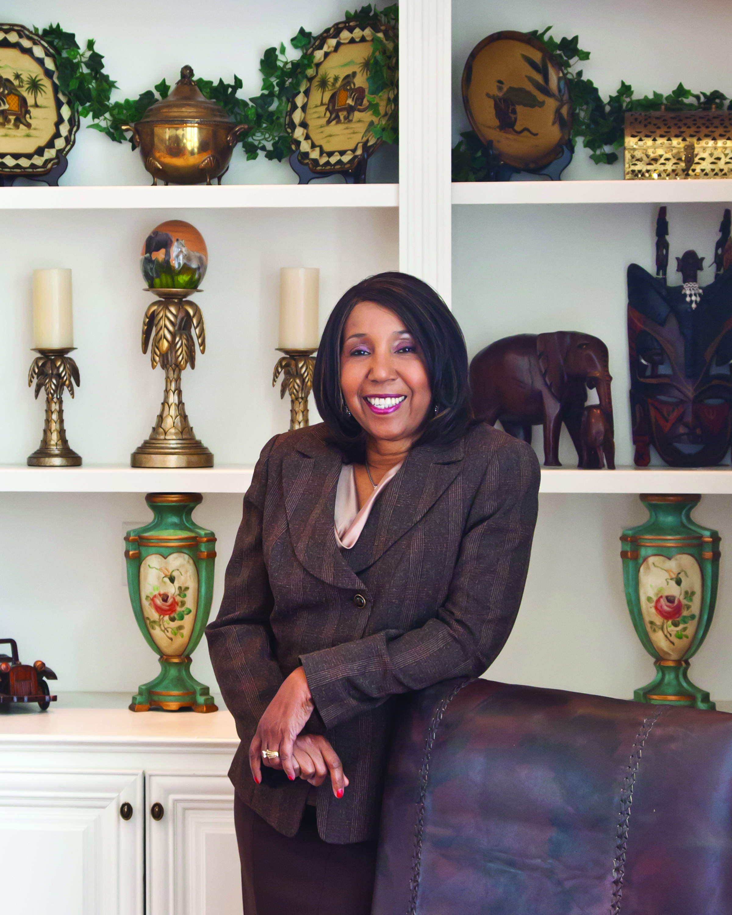 At Home With Carolyn Chism Hardy - At Home Memphis & The Mid-SouthMay 3, 2016