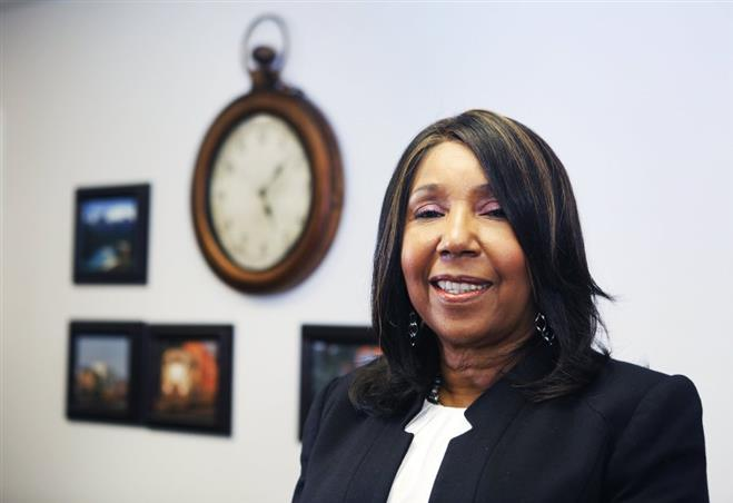 Top issues for the next Greater Memphis Chamber chairman reflect her life - Commercial AppealNovember 28, 2015