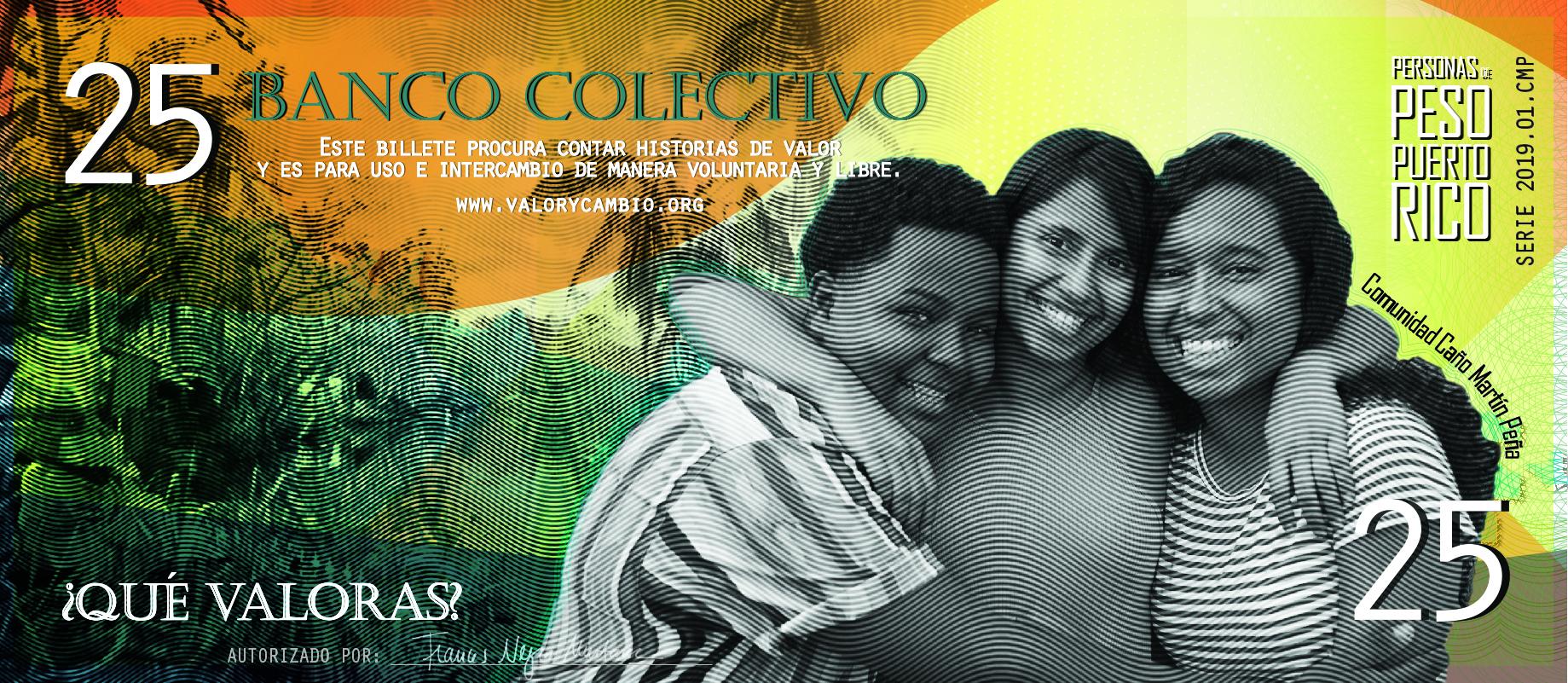Peso 25 - Comunidad Caño Martín Peña.jpg