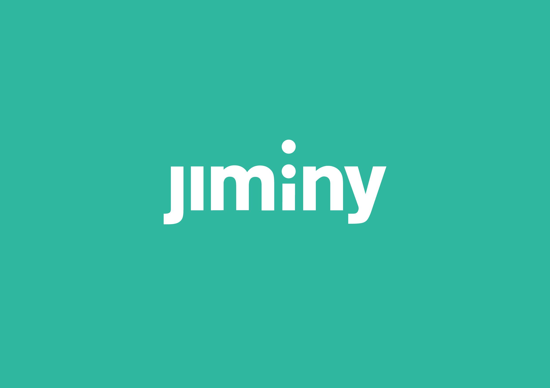 Jiminy logo
